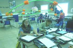 Transformational Potential of Flipped Classrooms